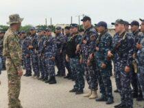 В Баткенской области работают 52 следственно-оперативные группы