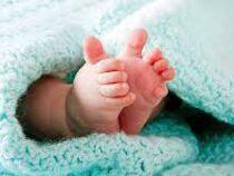 ГРС возрождает традицию торжественной регистрации новорожденного
