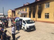 В Баткенской области уточняют список граждан, которые остались без документов