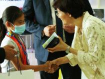 ГРС начала выдавать биометрические загранпаспорта