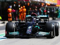 Хэмилтон выиграл Гран-при Португалии