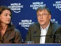 Основатель Microsoft Билл Гейтс и его супруга Мелинда начали делить имущество