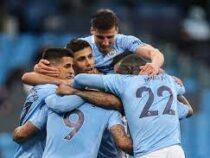 «Манчестер Сити» досрочно стал чемпионом Англии по футболу