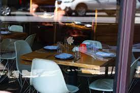 Рестораны-автоматы возрождают в США