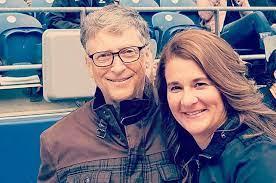 Основатель компании Microsoft Билл Гейтс разводится с женой