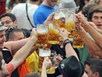Фестиваль пива «Октоберфест»  вновь не состоится