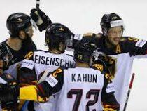 Чемпионат мира по хоккею стартует сегодня в Риге