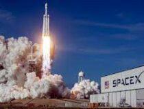 SpaceX вывела на орбиту очередную группу интернет-спутников Starlink