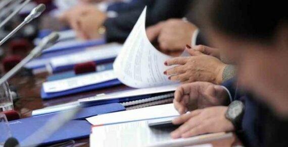 Назначены члены Кабинета Министров Кыргызстана