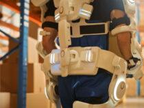 В Канаде создали экзоскелет с функцией зарядного устройства