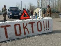 Жёсткий карантин из-за эпидситуации в Кыргызстане решено не вводить