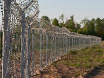 Таджикистан и Кыргызстан до 9 мая опишут 112 километров границы
