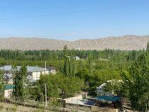 В КР будет создана комиссия по восстановлению объектов в Баткенской области