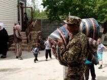 Семьям погибших на границе выплатят компенсации