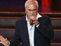 Валерий Меладзе назвал шоу-бизнес «клубком целующихся змей»