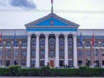 Мэрия Бишкека отправила в Баткенскую область более ста тонн гумпомощи