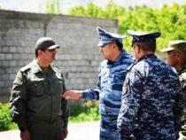 МВД КР и РТ организуют совместные патрули на приграничной территории
