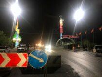 МВД: Ночью в Баткене перестрелок не было