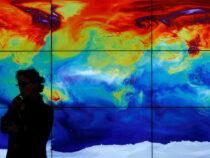 Рекордно тёплый год предсказали в ООН