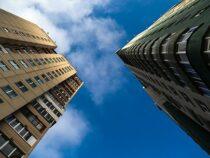 МВД: Открытые окна в «многоэтажках» могут стать причиной несчастных случаев