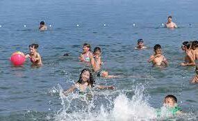 В кабмине обсудили безопасность летнего отдыха детей
