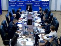 ЦИК Кыргызстана отменил итоги выборов в Токмокский горкенеш