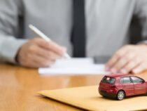С 1 июня перерегистрация авто будет дешевле