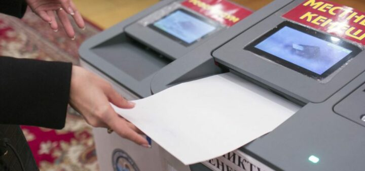 Президент назначит повторные выборы в Бишкеке, Оше и Токмоке