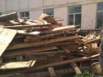 Мэрия Бишкека запланировала ремонт в нескольких объектах образования