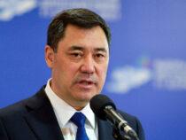 Президент Кыргызстана предложил Таджикистану создать комиссию старейшин