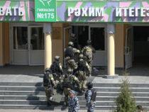 Устроившему стрельбу в школе в Казани проведут психиатрическую экспертизу