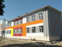 Строительство корпуса к школе №5 завершится к новому учебному году