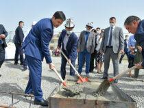 В жилмассиве «Ак-Ордо» в Бишкеке появится новая школа