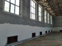 Строительство трех школ в Баткенской области ведется по плану