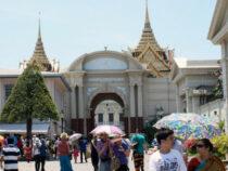 Жителям Таиланда за вакцинацию пообещали корову и золото