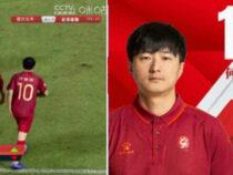 Просто кость широкая: китайский миллионер купил клуб – теперь за команду играет его толстый сын