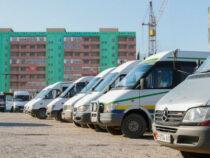 Мэрия обнародовала предложения горожан по тарифам на проезд в Бишкеке