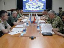 В Кыргызстане пройдут масштабные военные учения
