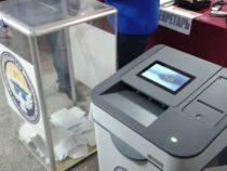 Повторные выборы обойдутся в 48 миллионов 344 тысячи сомов