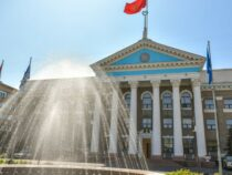 Итоги выборов в Бишкекский горкенеш отменены