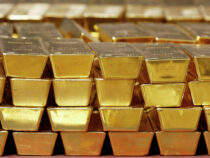 Золотой запас Кыргызстана достиг рекордной стоимости