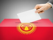 В Бишкеке, Оше и Токмаке стартовала предвыборная агитация