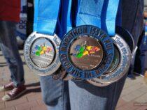 Победу казахского бегуна на Международном Иссык-Кульском марафоне аннулировали