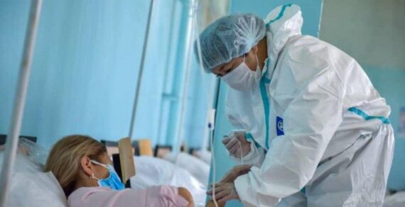 В Кыргызстане у 71% населения имеются антитела к COVID-19