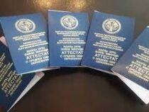 Выпускники Кыргызстана получат аттестаты во второй половине июня