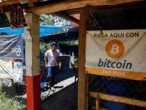 Первая в мире страна сделала биткоин легальным платежным средством