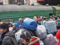 В России обсуждают возможность запуска так называемых чартерных поездов