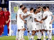 Чемпионат Европы по футболу начался с победы итальянцев