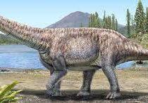 Почти половина американцев верит, что динозавры все еще живы
