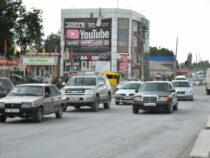 Ремонт дороги Бишкек – Кара-Балта будет завершен в октябре следующего года